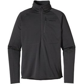 Patagonia M's R1 Pullover Forge Grey